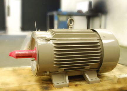 Ac Electric Motors Paragon Technologies